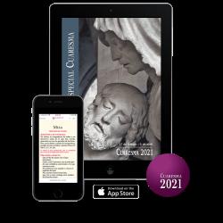 Magnificat Cuaresma 2021 App iOS