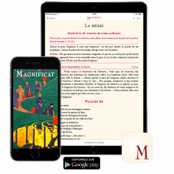 Magnificat App FR - Android